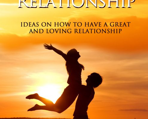 8 Steps to a Better Relationship