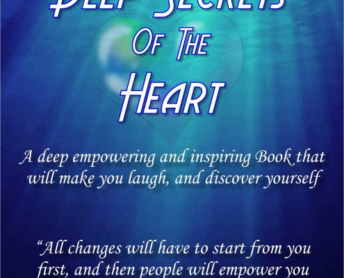 Deep Secrets of The Heart