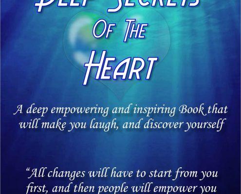 Deep Secrets of The Heart