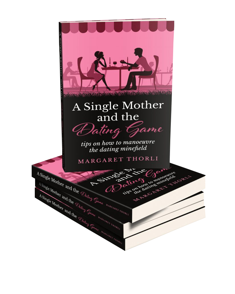Single mum Book Launch