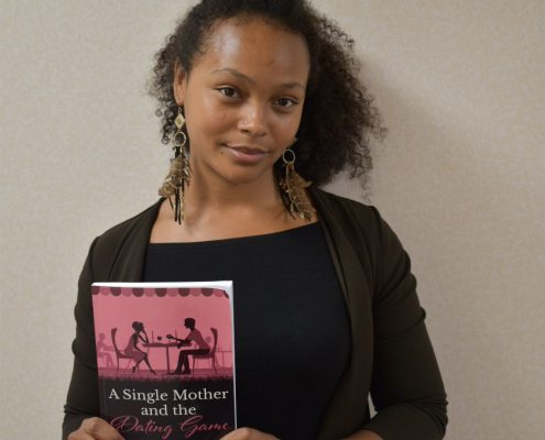 Margaret Tholi Book Review