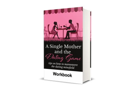 A single Mother book cover